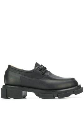 Bigup Lace-up Shoes - Clergerie