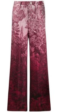 Palazzo Trousers - F.r.s For Restless Sleepers