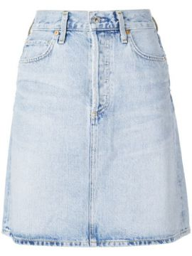 Lorelle Denim Skirt - Citizens Of Humanity