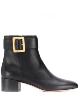 Jay 40 Ankle Boots - Bally