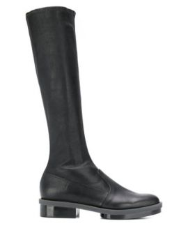 Roada Knee-high Boots - Clergerie
