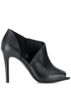 Heeled Ankle Boots - Michael Michael Kors