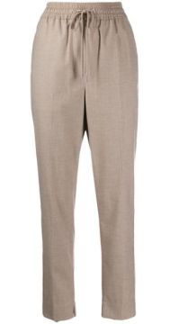Slim-fit Tapered Trousers - 3.1 Phillip Lim