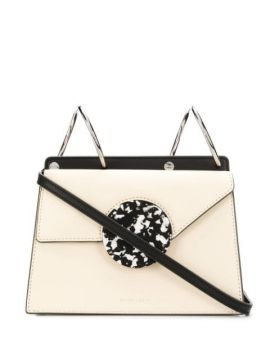 Small Phoebe Shoulder Bag - Danse Lente