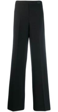 Wide-leg Trousers - Be Blumarine