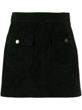 Bardot Mini Skirt - Frame