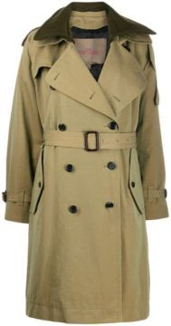 The Trench Coat - Marc Jacobs