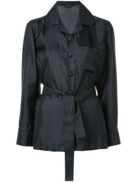 Giulietta Belted Jacket - Giuliva Heritage Collection