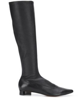 Knee-length Boots - Clergerie
