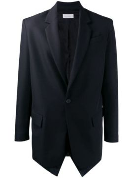 Classic Tailored Blazer - Faith Connexion