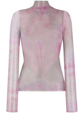 Tie Dye Top - Collina Strada