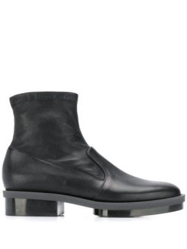 Raina Ankle Boots - Clergerie