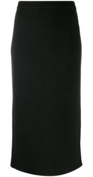 Stretch Fit Skirt - Alessandra Rich