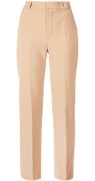 High Waisted Trousers - Carmen March