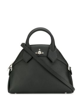 Logo Top-handle Tote - Vivienne Westwood