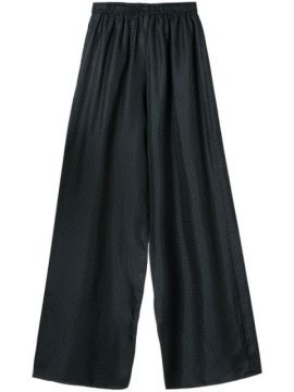 Amanda Wide-leg Trousers - Giuliva Heritage Collection