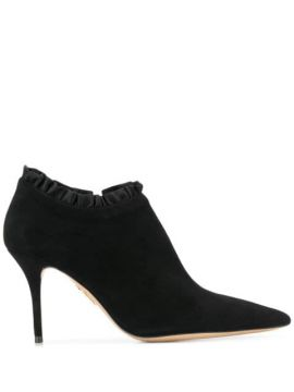 Pointed Ankle Boots - Charlotte Olympia
