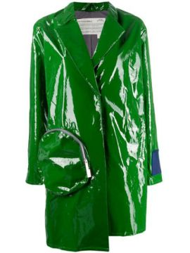 Water-resistant Trench Coat - A-cold-wall*