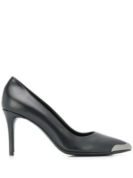 Metallic Cap Pumps - Albano