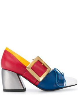 Buckled Pumps - Charles Jeffrey Loverboy