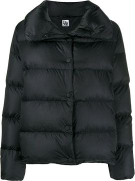 New Puffa Down Jacket - Bacon