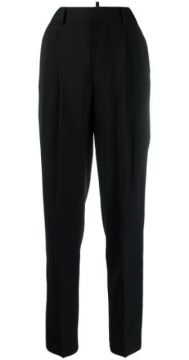 Tapered Trousers - Dsquared2