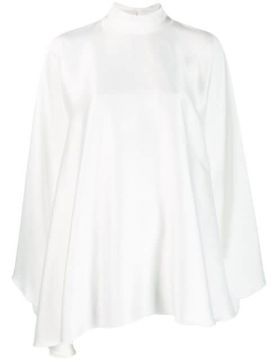 Long Sleeved Tunic Top - Styland