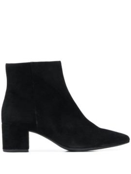 Pointed-toe Ankle Boots - Hogl