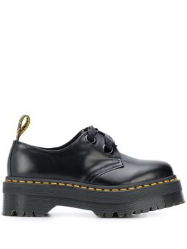 Holly Buttero Boots - Dr. Martens