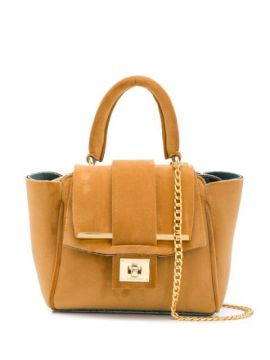 Small Venice Tote Bag - Alila