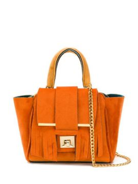 Small Indie Tote Bag - Alila