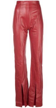 Split Leg Trousers - 16arlington
