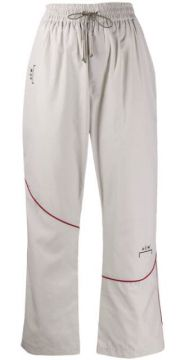Piped Track Pants - A-cold-wall*