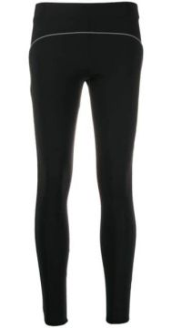 Piped Logo Leggings - A-cold-wall*
