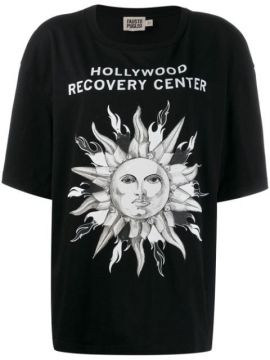 hollywood Recovery Center T-shirt - Fausto Puglisi