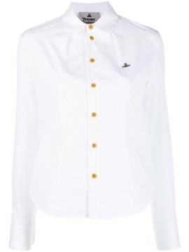 Button-up Shirt - Vivienne Westwood