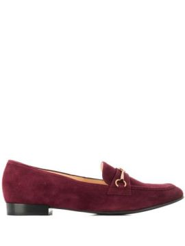 Slip-on Loafers - Hogl