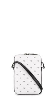Scout Monogram Crossbody Bag - Alexander Wang