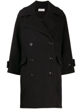 Double-breasted Coat - Barena