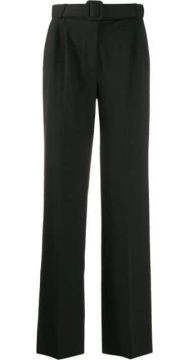 Straight-leg Trousers - Be Blumarine