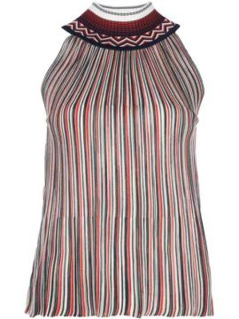 Striped Tank Top - Missoni