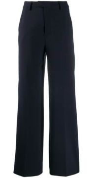 Wide Leg Trousers - Closed
