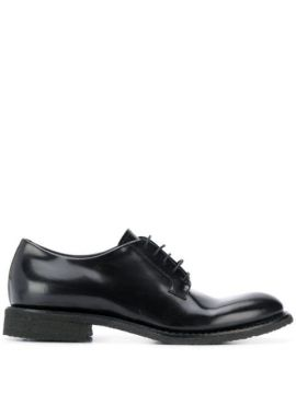 Lace-up Shoes - Del Carlo