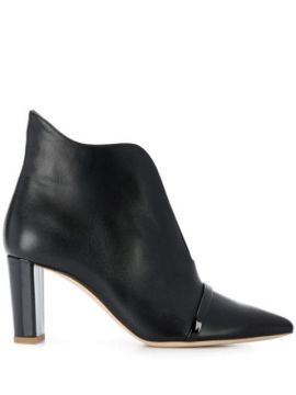 Pointed Toe Boots - Malone Souliers