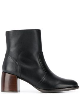 Orita Ankle Boots - Chie Mihara