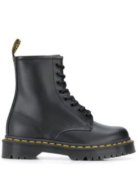 Classic Ankle Boots - Dr. Martens