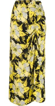 Floral Maxi Skirt - Colville