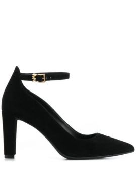 Ankle Strap Pumps - Michael Kors Collection