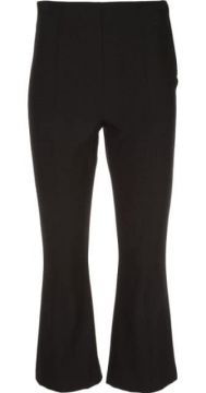 Cropped Flared Trousers - A.l.c.