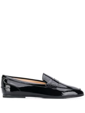 Classic Penny Loafers - Tods